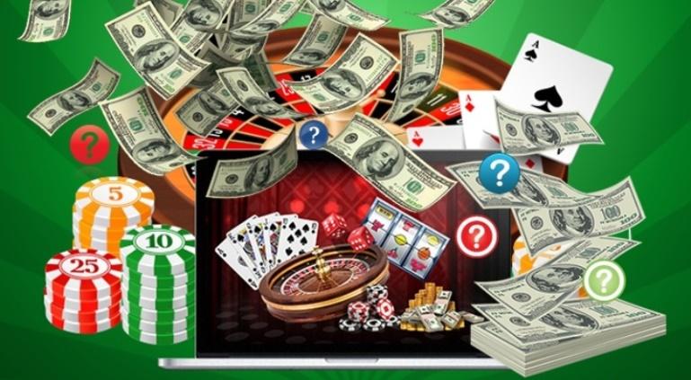 2. Casino Online