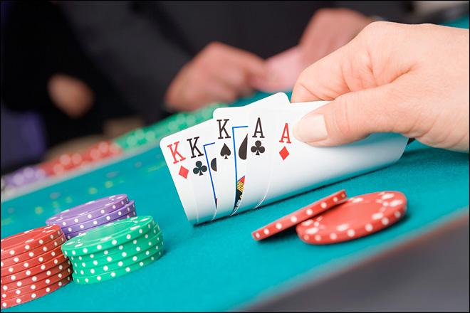 2. Poker