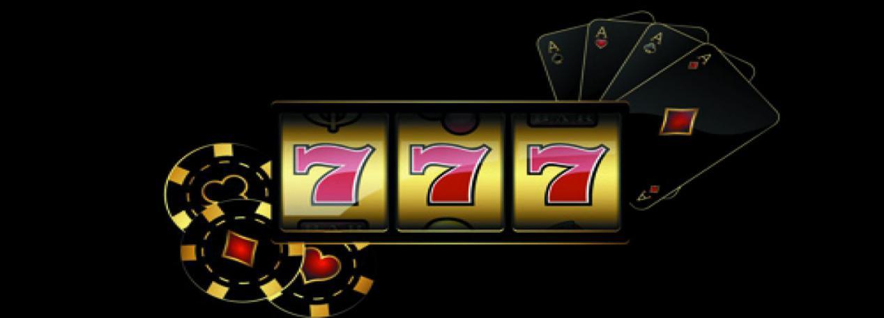 4. Slot Mesin